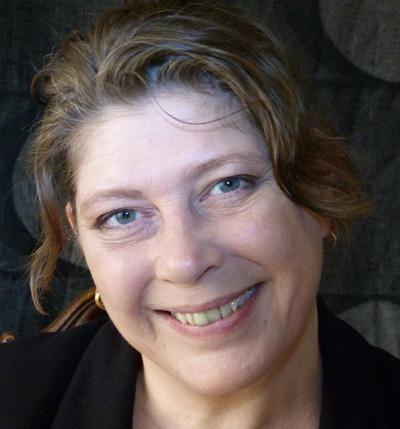 Nicole Mommertz