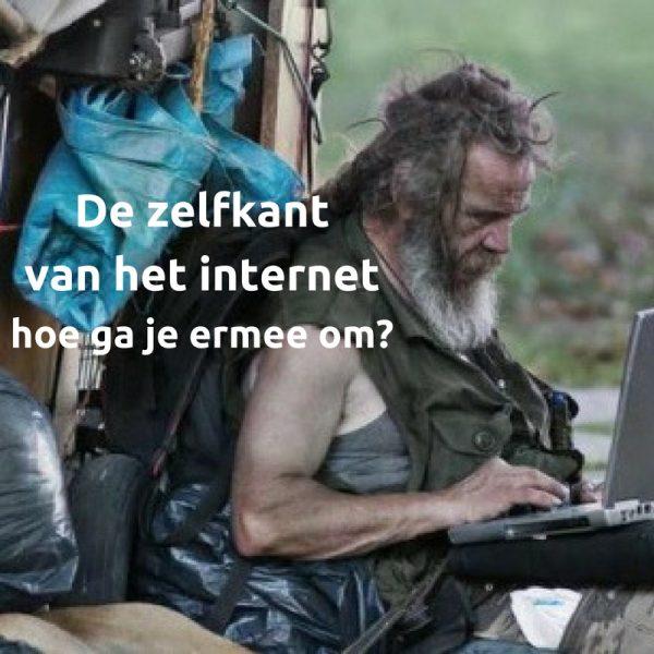 Omgaan met trollen en stalkers op internet